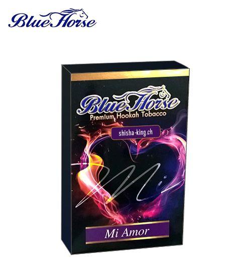 Mi Amor 50gr,(Blue Horse)