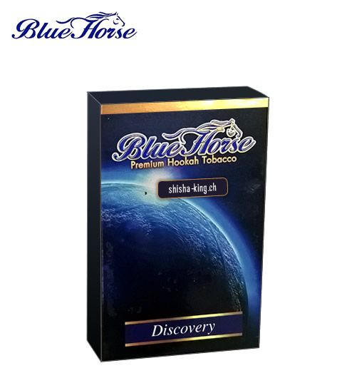Discovery 50gr,(Blue Horse)