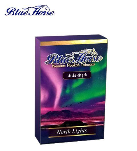 Nord Lights 50gr,(Blue Horse)