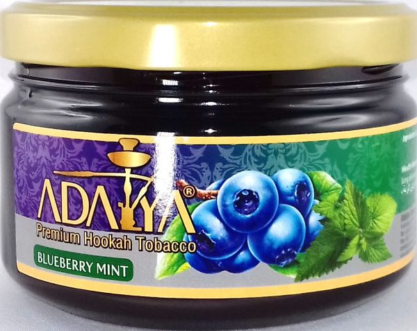 Blueberry Mint 200gr.(Adalya)