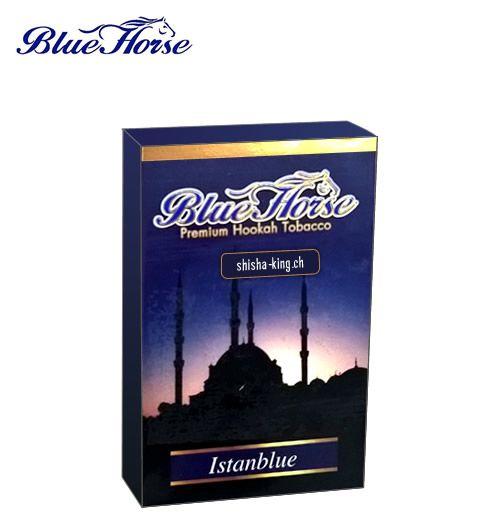 Istanblue 50gr,(Blue Horse)