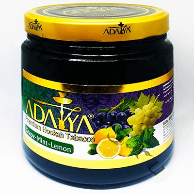Grape Lemon Mint 1kg. (Adalya)
