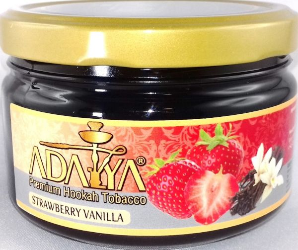 Strawberry Vanille 200gr. ( Adalya )
