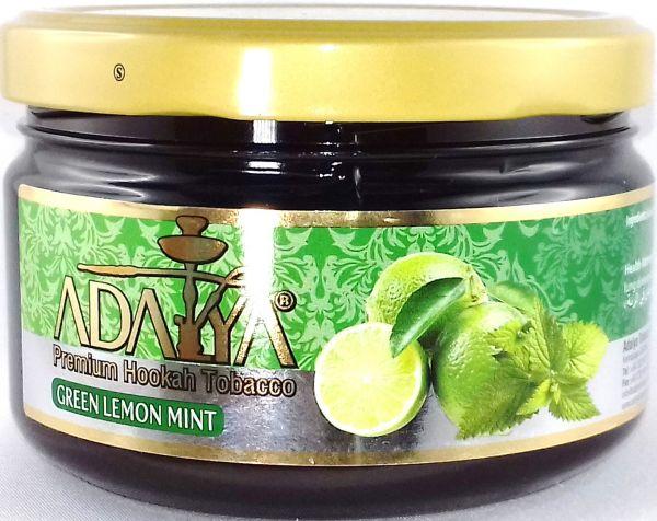 Green Lemon Mint 200gr.(Adalya)