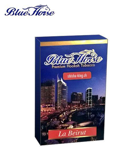 La Beirut 50gr,(Blue Horse)
