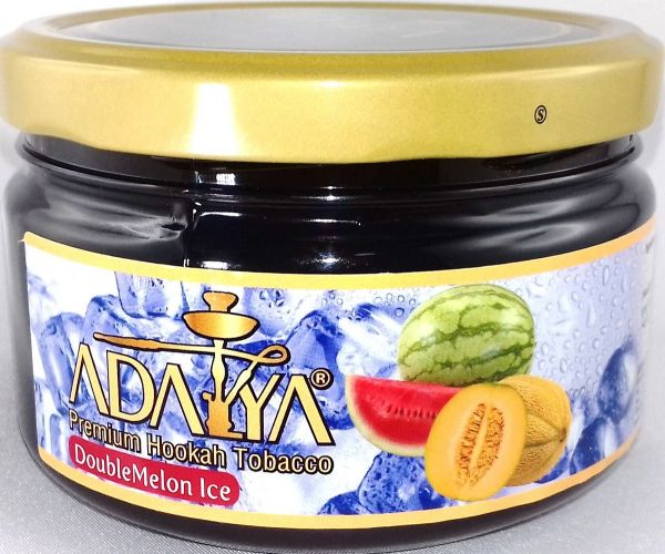 Double Melon Ice 200gr.( Adalya )