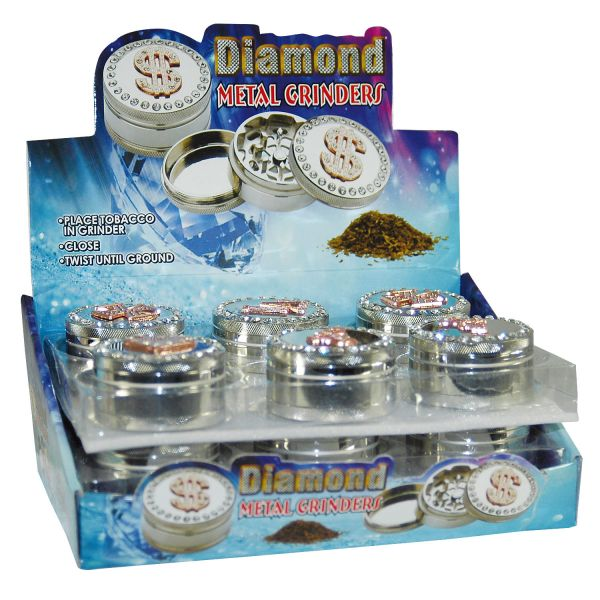 Diamond Metall Grinder