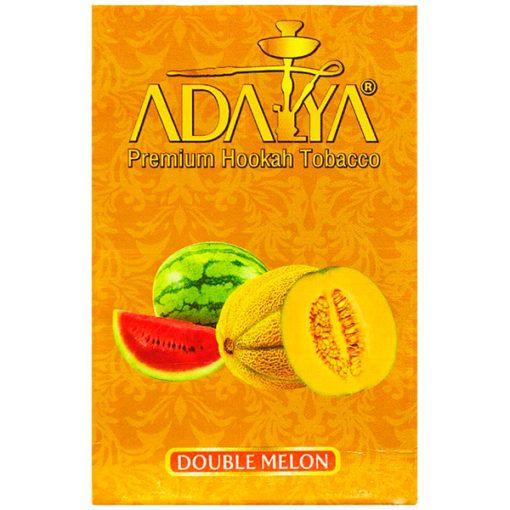 Double Melon 50gr,(Adalya)