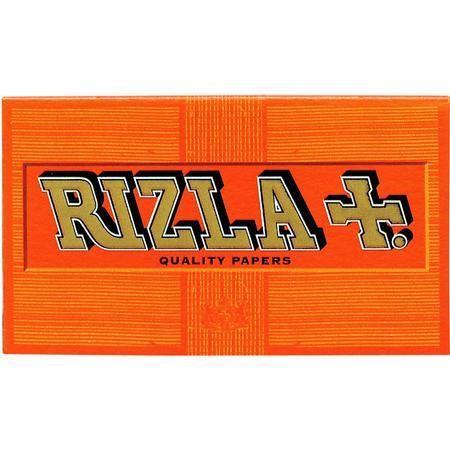 Rizla Orange Paper