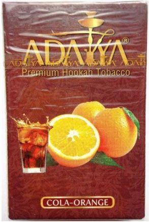 Cola Orange 50gr,(Adalya)