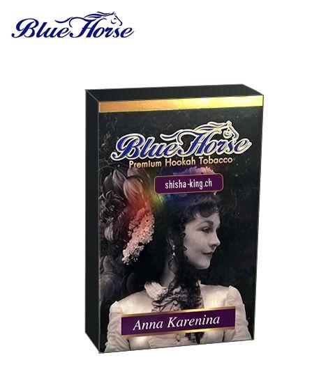 Anna Karenina 50gr,(Blue Horse)