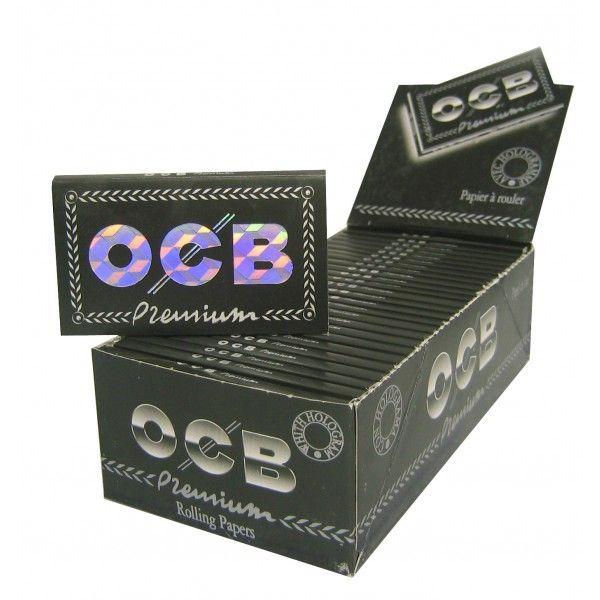 OCB Premium Kurz