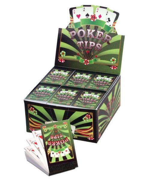 Poker Tips Filter