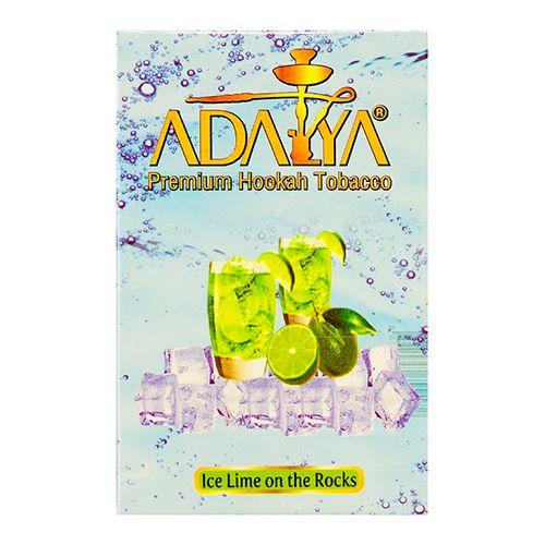 Ice Lime on the Rocks 50gr,(Adalya)