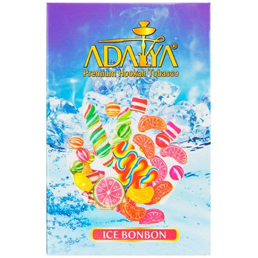 Ice Bonbon 50gr,(Adalya)