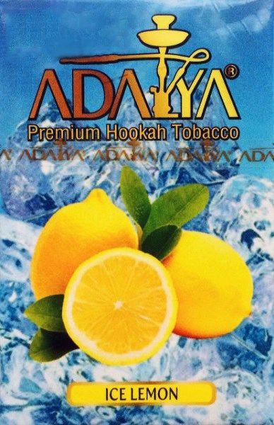 Ice Lemon 50gr,(Adalya)