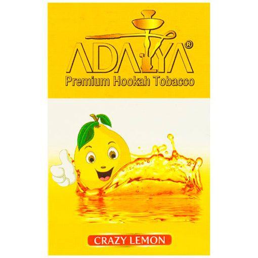 Crazy Lemon 50gr,(Adalya)