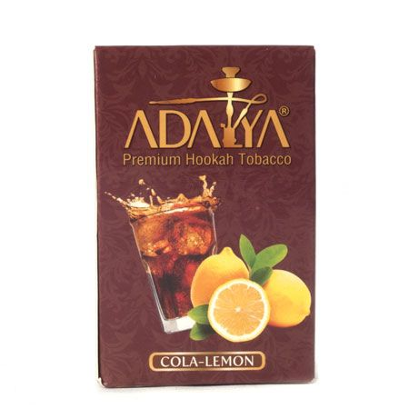 Cola Lemon 50gr,(Adalya)
